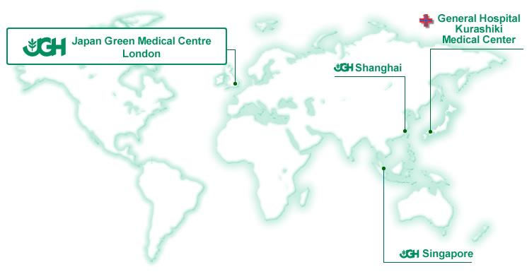 Japan green medical centre link general hospital kurashiki medical center httpfkmcor gumiabroncs Gallery